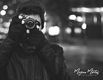 Maycon Martins Fotografia - Brand
