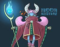 Fresco: Moon Wink