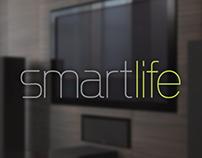 Smartlife - Multiple Web Design