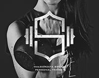 MALGORZATA SMETEK - personal trainer ID