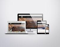 SCREE Web Design