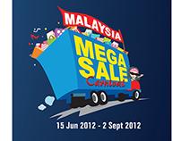 Malaysia Mega Bag