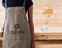 Milinka - Café, Bistrô e Arte