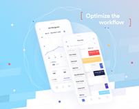 Strive - Planing App