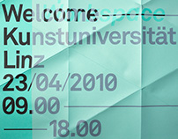 University of Arts and Design Linz,a — Open Workspace