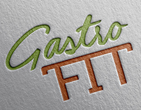Gastro FIT | Identidade Visual