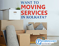 Want to Shifting your House with Family in Kolkata?