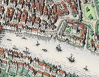 Thomas More's London illustrations