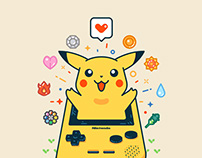 Happy 20th Anniversary, Pokémon!