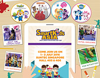 Smartkids Asia 2016
