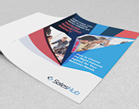 Inbound Sales and Marketing Agency White Paper Design