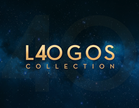 40 LOGOS COLLECTION