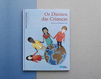 Os Direitos das Crianças - Illustration