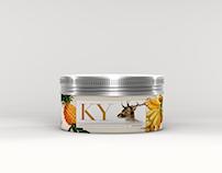 KY Jelly Organic