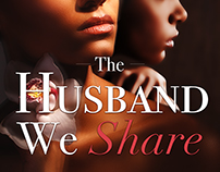 The Husband We Share - Book Cover
