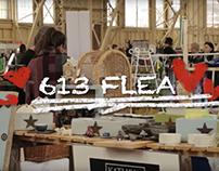 613 Flea