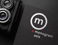 monogram asia