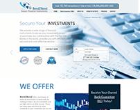 Invertments Website
