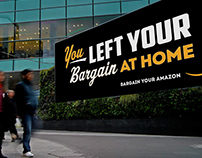 "Amazon ""Bargain your Amazon"""