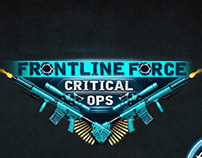 Front Line Force Critical OPS