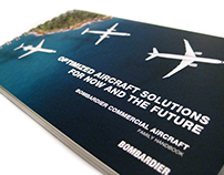 Bombardier Commercial Aircraft - Family Handbook