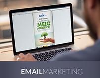 E-mail Marketing 2016