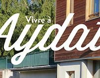 Ville d'Aydat - Bulletin municipal 12.2014