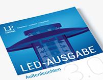 """Katalog """"LED-Ausgabe 3.0"""""""