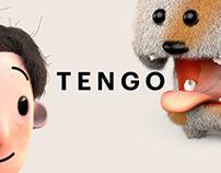 Tengo Takahashi