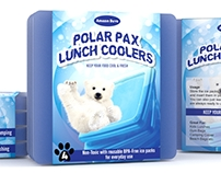 Polar Pax Lunch Coolers