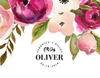 The Oliver Wedding | 02.18.2018