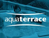 Sundance Spas - AquaTerrace