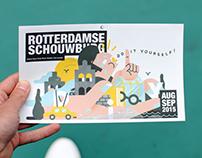 Rotterdamse Schouwburg Cover