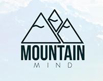 Mountain Mind Logo Concept .1