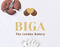 BIGA | The London Bakery