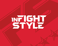 InFightStyle Rebrand