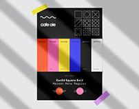 Cafe Ole – Branding