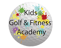 Kids Golf and Fitness Academy Website