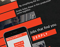 Zerply Identity Project