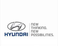 Hyundai South Africa Facebook Content