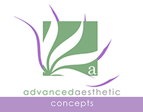 Advanced Aesthetics - Logo Design