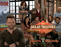 The Great Indoors - Titles