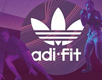 ADIFIT D&AD