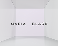 Maria Black Commercial