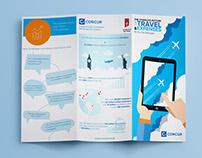 Concur - Brochure