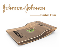 Herbal Film For J&J