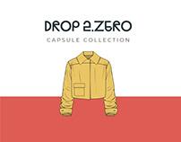 Drop 2.Zero Capsule Collection
