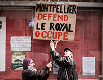 Le Royal Occupé