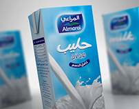 Almarai package