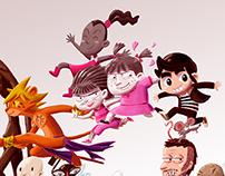 Chilean Comics 2013